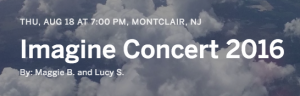 Imagine Concert 2016