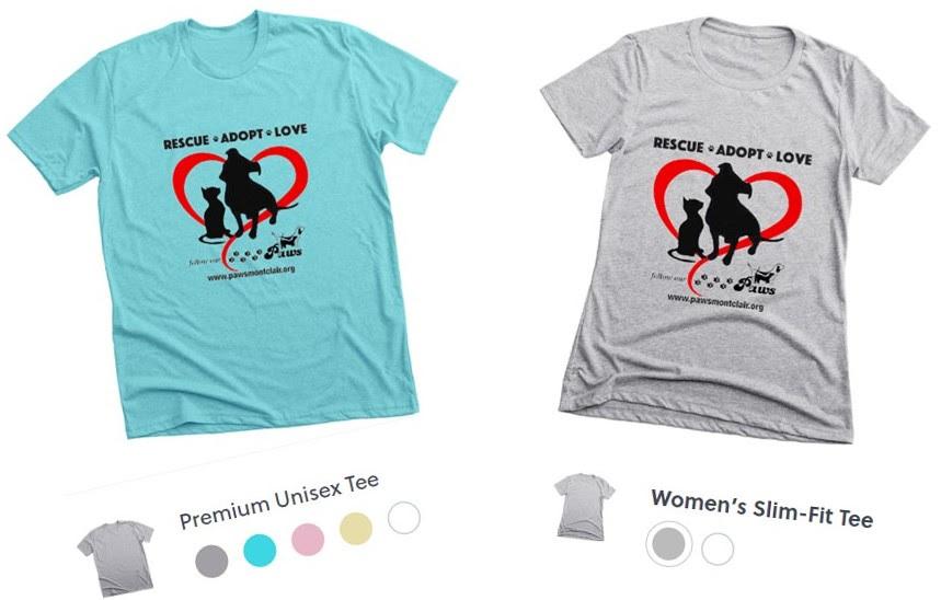 t-shirtfundraiser